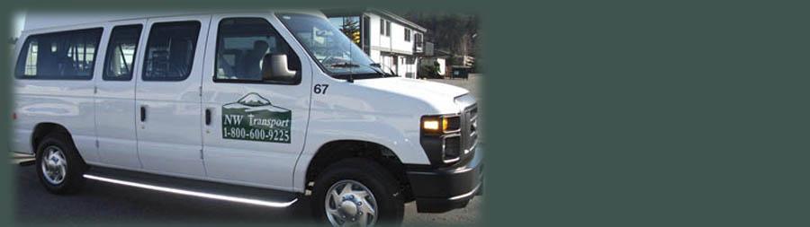 Northwest Transport | Specialized Transportation for the Puget Sound